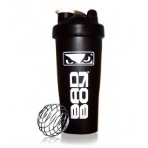 BAD BOY DELUXE SUPPLEMENTS SHAKER