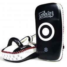 Fairtex Curved Standard Kick Pads