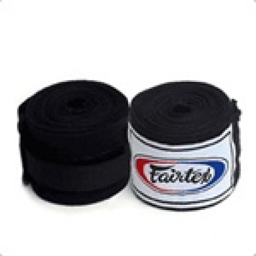 Fairtex Cotton Hand Wraps