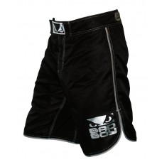 Bad Boy Kids MMA Training Shorts - black