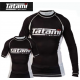 Tatami  Black or White Essentials Rash Guard