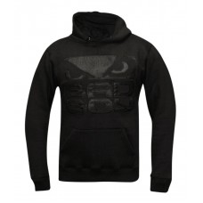 Bad Boy Kids Carbon Hoodie