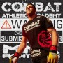 "Combat Athletics Academy  T-Shirt  ""OUT OF STOCK"""
